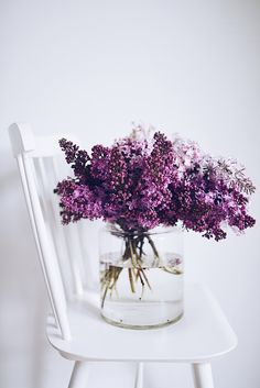 Captivating Choosing Your Wedding Flowers Ideas. Remarkable Choosing Your Wedding Flowers Ideas. Lilac Flowers, My Flower, Beautiful Flowers, Send Flowers, Lilac Bouquet, Faux Flowers, Pink Peonies, Tropical Flowers, Deco Nature