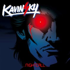 """Nightcall"" is a song by French electro house artist Kavinsky released in 2010. It was produced by Daft Punk's Guy-Manuel De Homem-Christo and mixed by electronic artist SebastiAn"