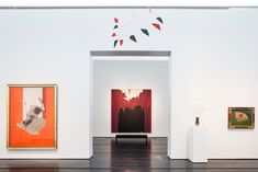 The Menil Collection in Houston, Texas Houston Date Ideas, Clyfford Still, Places To Eat, Online Dating, House, Collection, Home Decor, Decoration Home, Home
