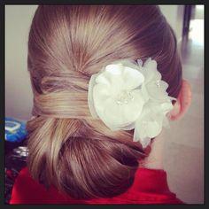 Hair & makeup by Harpier  Mobile hair & makeup stylists Brisbane, Gold Coast, Sunshine Coast www.harpier.com #harpier