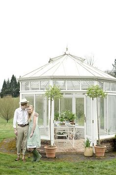 """Determine even more info on """"greenhouse plans design"""". Look at our web site. Home Greenhouse, Greenhouse Effect, Small Greenhouse, Greenhouse Wedding, Greenhouse Gardening, Greenhouse Ideas, Greenhouse Interiors, What Is A Conservatory, White Clematis"""