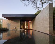 Windhover Contemplative Center / Aidlin Darling Design. Image Courtesy of AIA
