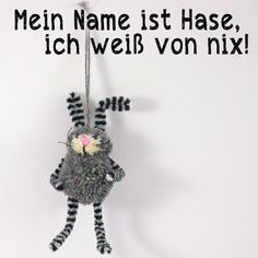 Charmant Mein Name Ist Hase.