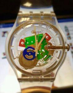 Swatch $_$