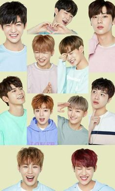 Read Wanna One from the story Ảnh Kpop by (Nguyễn Duyên) with 51 reads. Korean Boy Bands, South Korean Boy Band, 3 In One, One Pic, First Baby, First Love, Guan Lin, Lai Guanlin, Produce 101 Season 2