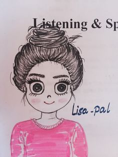 #lisa_pal My Arts, Lisa