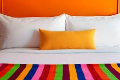 Keep Your Pillows Clean! Here's the Easy Trick How...