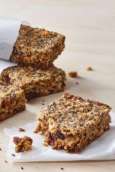Patisserie Sans Gluten, Foods With Gluten, Gluten Free Baking, Shortbread, Granola, Banana Bread, Healthy Snacks, Muffins, Vegetarian