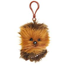 Buy Star Wars Mini Talking Plush