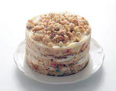 Momofoku Birthday Cake, I'm so making this for my birthday