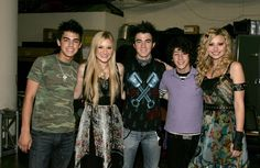 Pin for Later: Look Back at All the Jonas Brothers' Past Loves Joe Jonas and AJ Michalka