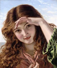 Far Away....Sophie Gengembre Anderson