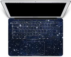 macbook decal macbook keyboard cover keyboard decals by MixedDecal.