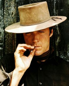 Clint!
