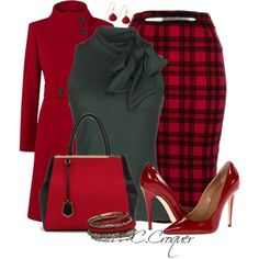 A fashion look from December 2013 featuring Ralph Lauren Black Label sweaters, Kaliko coats y pumps. Browse and shop related looks. Mode Outfits, Fashion Outfits, Womens Fashion, Fashion Trends, Classy Outfits, Stylish Outfits, Jw Mode, Winter Typ, Modelos Fashion