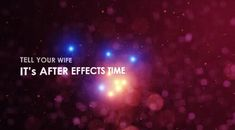 Particle Explosion Build a complex particle system using CC Particle World