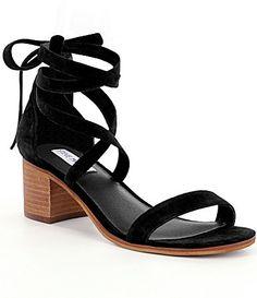 Steve Madden Rizzaa Sandals #Dillards