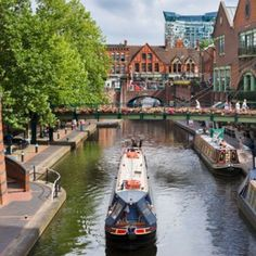 Birmingham Guide   Things to Do in Birmingham - Red Online