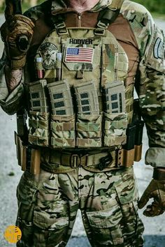 Tactical pmag multicam