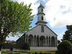 Iglesia de Dalcahue