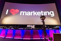 Konferencja I Love Marketing,