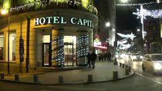 Hai să-ți arăt Bucureștiul noaptea - film