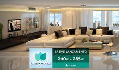 Jardim das Perdizes apresenta o Residencial Reserva MANACÁ Condomínio com mais de 16.000m² de terreno, aparatamentos de 240m² e 285m² com 4 Dormitórios. As áreas de lazer foram pensadas para a diversão de todos em todas as etapas da vida.