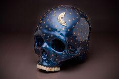 Hocus Pocus | Angled view #hocuspocus #kpavio #skulls #watchmaking #art #artwithskulls #calaveras #relojeria #arte #arteconcalaveras