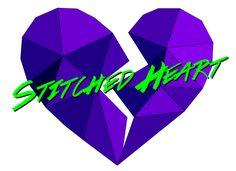 Logo by @stitchedheart1