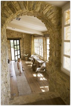 Art Symphony: Magnificent house in Provence
