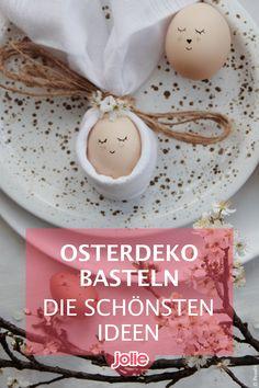 Hier kommen schöne Deko Ideen für Ostern, die im Handumdrehen Osterstimmung in eure vier Wände zaubern - zum Selbermachen, Nachkaufen oder einfach als Inspiration! #osterdeko #diy #osterdiy #osterdekobasteln #osterdekoration #ostern2021 Inspiration, Food, Happy Easter, Easter Bunny, Diy Decoration, Decorating Ideas, Biblical Inspiration, Essen, Meals