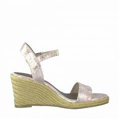detail Dámská obuv TAMARIS 1-1-28300-20 ROSE FLOWER 584, 1200,-Kč