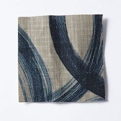Fabric By The Yard - Brushstrokes #westelm