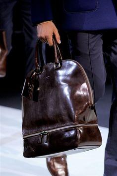 bolsos - hombre - bag - man - complementos - moda - fashion - style…