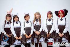 Maids en SOFA