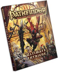 Ultimate Intrigue (Pathfinder RPG)