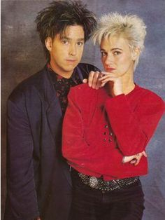 Roxette - way back when 80s Music, Music Love, Marie Fredriksson, Italo Disco, Funky Outfits, Strike A Pose, My Photos, Singer, Poses