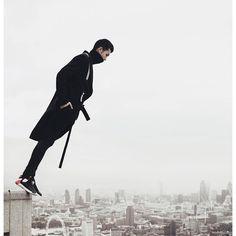 Street Style Instagram Accounts For Men
