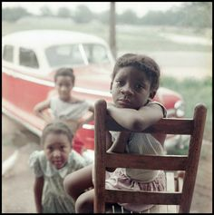 Color Barrier: Segregation Images Resonate 60 Years On - NBC News