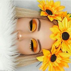 Are you looking for ideas for your Halloween make-up? Browse around this site for scary Halloween makeup looks. Make Makeup, Makeup Eye Looks, Pretty Makeup, Skin Makeup, Eyeshadow Makeup, Makeup Tips, Makeup Ideas, Makeup Brushes, Makeup Tutorials