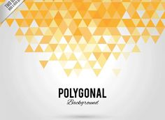 polygonal-background