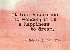 Discover and share Edgar Allan Poe Quotes. Explore our collection of motivational and famous quotes by authors you know and love. Edgar Allan Poe, Edgar Allen Poe Quotes, Edgar Allen Poe Tattoo, The Words, Cool Words, Poetry Quotes, Words Quotes, Me Quotes, Sayings