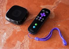 The Roku 3 is one of @CNET's top rated products this week! We love this streaming-video box that you can take wherever you go.