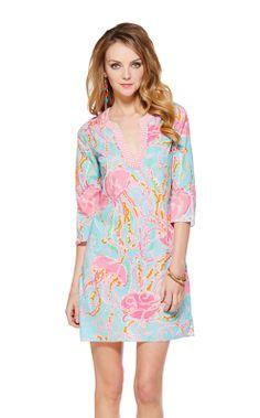 Courtney Tunic Dress