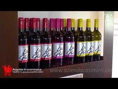 Produzione vino Bag In Box Cantine Casimirri