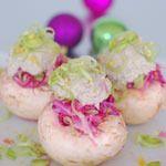 Raw Vegan Gluten-free Guacamole Wrap | THE GLOBAL GIRL ®