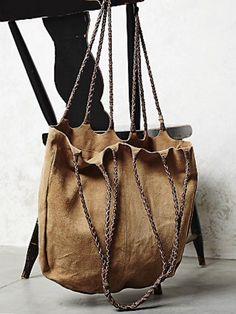 Love this bag - soooooo