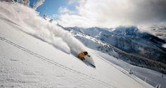 Top Canadian Ski Resorts