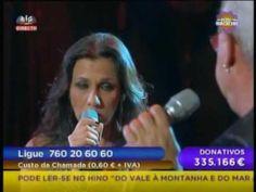 Paulo de Carvalho e Mafalda Sachetti - Mãe Negra (Prelúdio)