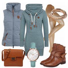 Naki Outfit - Freizeit Outfits bei FrauenOutfits.de